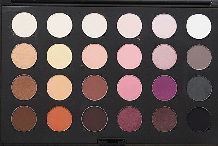 Paleta 24 cieni do powiek 6,25g - Eyeshadow Palette